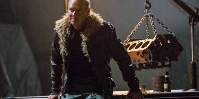 The Vulture Michael Keaton