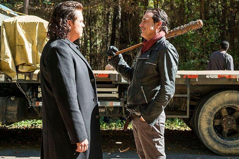 The Walking Dead Season 7 Episode 16 Online