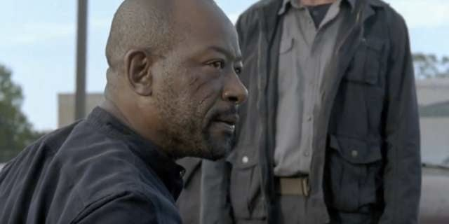 twd morgan