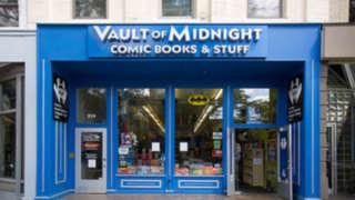 Vault of Midnight 1