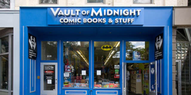 Vault of Midnight 1