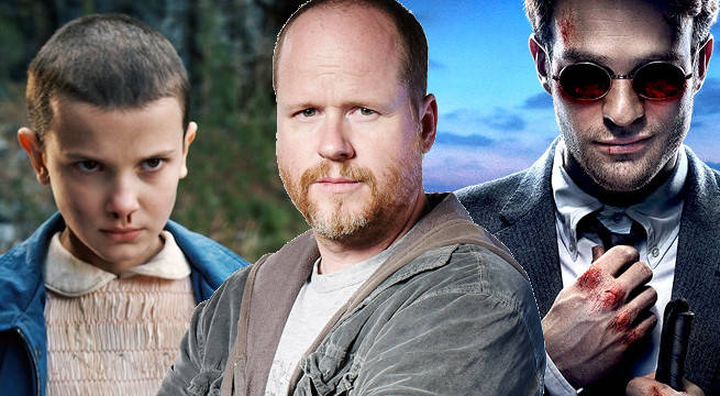Joss Whedon Comments On Binge Watching TV Shows