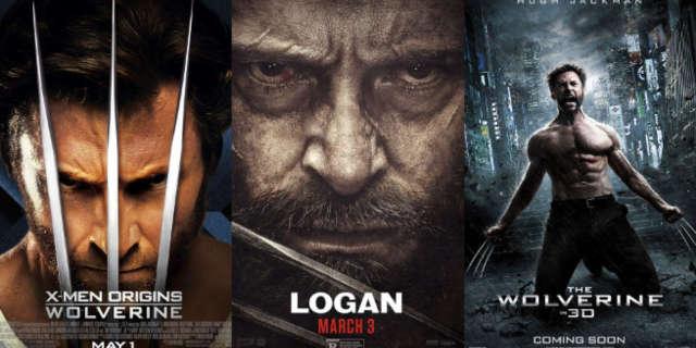 Wolverine Trilogy