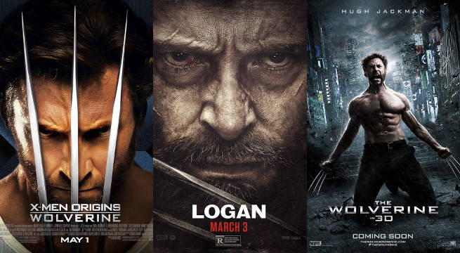 Logan Is Now The Highest Grossing Wolverine Movie