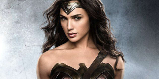 Wonder Woman Best DC Movie Edit Bay Preview