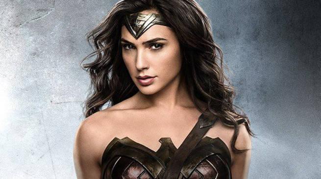 Wonder Woman Represents the New Era of DC Films