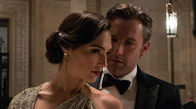 Wonder Woman Director Praises The Batman's Matt Reeves