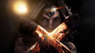 Wonder Woman God Powers DCEU