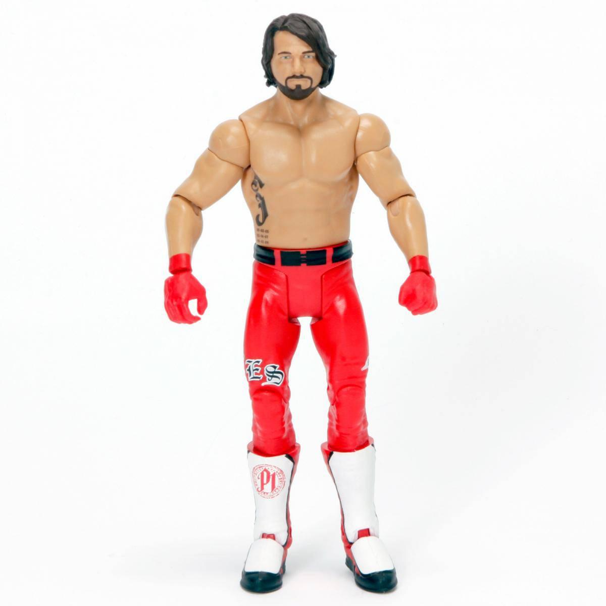WWE-Mattel-AJ-Styles-1