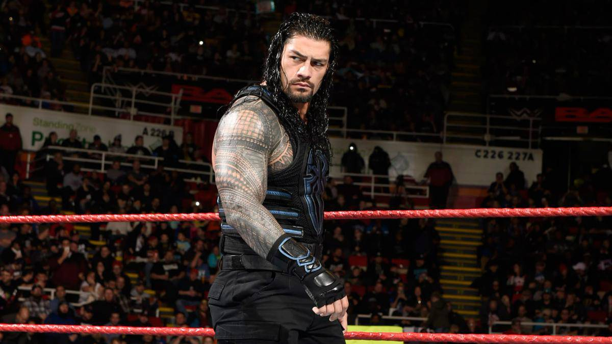 The 3 Rumored Matches for Roman Reigns at WWE's No Mercy