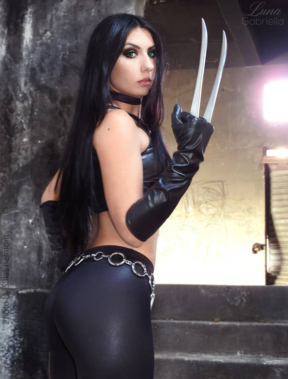 X-23-Fan-Cosplay-Friday-Luna-Gabriela-Sillas-Belmont05