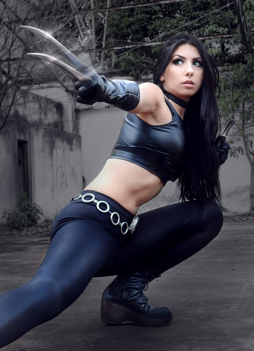 X-23-Fan-Cosplay-Friday-Luna-Gabriela-Sillas-Belmont07