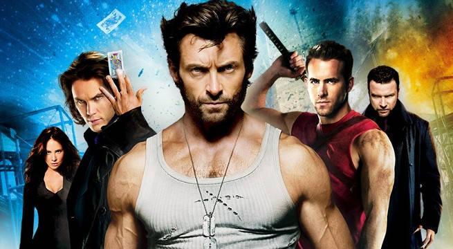 X-men movie origins