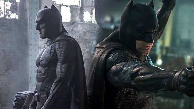 Fan Determines The Strength Of The DCEU Batman