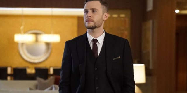 Agents of SHIELD Fitz The Doctor
