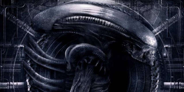 alien covenant empire magazine first look xenomorph neomorph michael fassbender