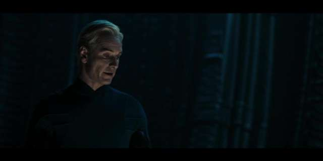 Alien: Covenant - Prologue: The Crossing [HD] screen capture