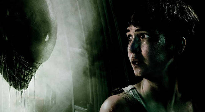 Alien: Covenant's Empire Cover Teases Return Of Xenomorphs