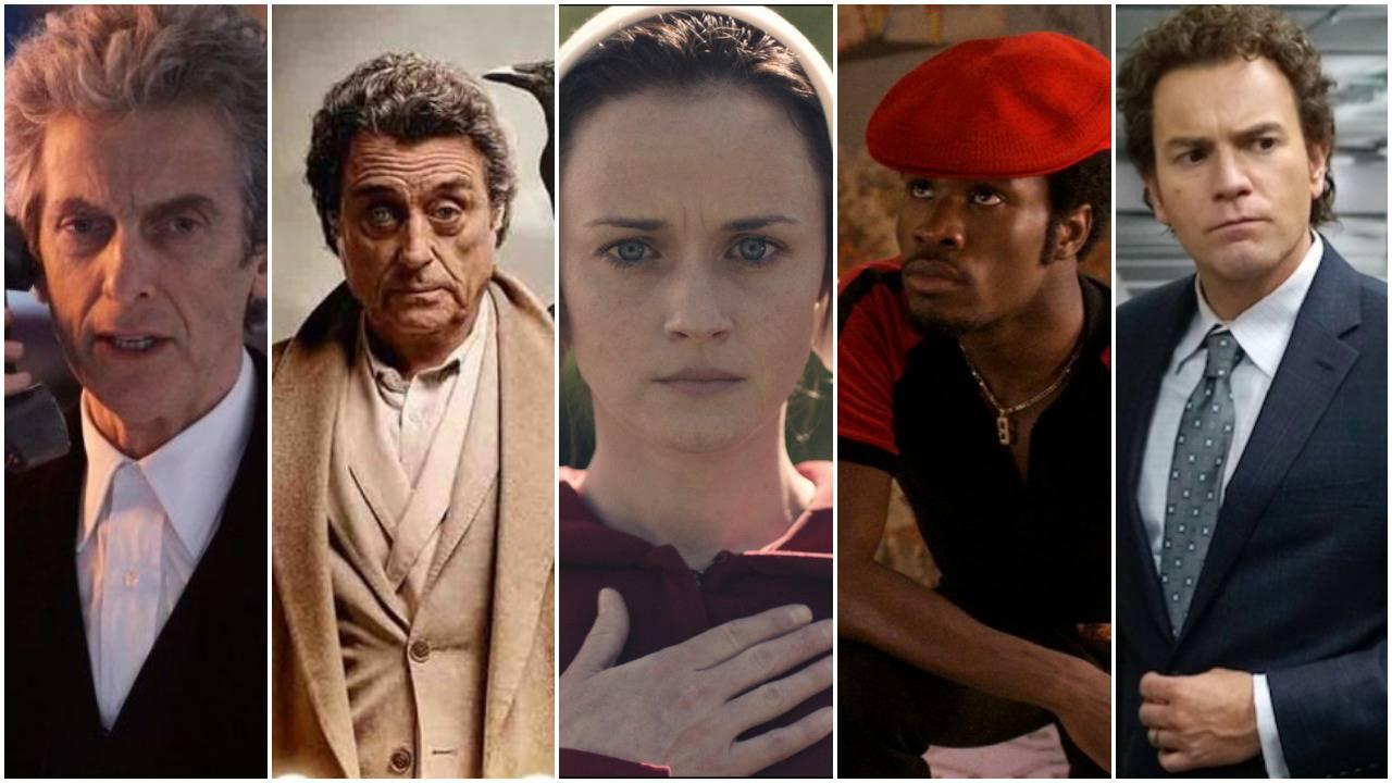 Complete List Of April TV Premieres