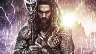 Aquaman begins production