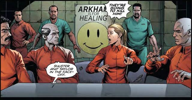 Arkham-is-for-healing