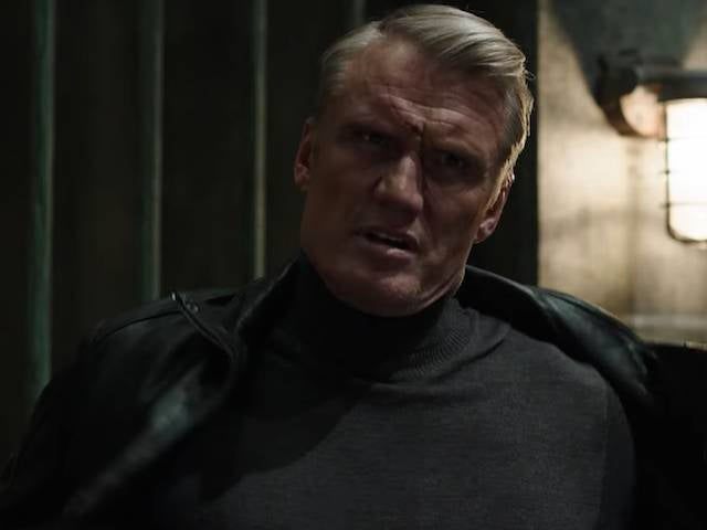 Arrow-Dolph-Lundgren