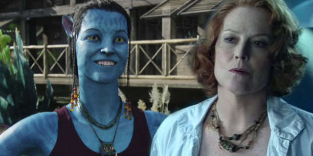avatar 2 production date sigourney weaver