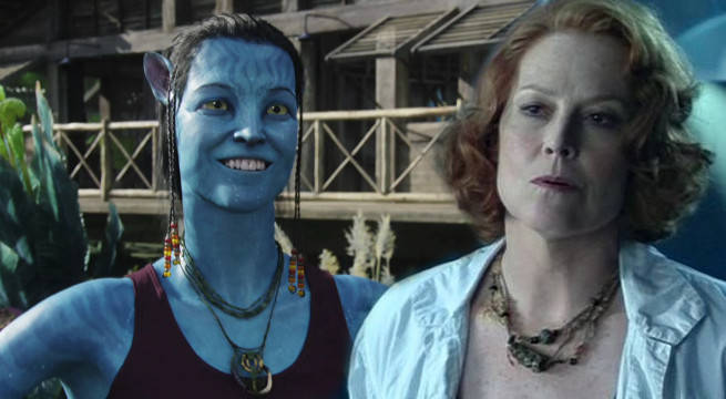Sigourney Weaver Announces Avatar 2 Production Date