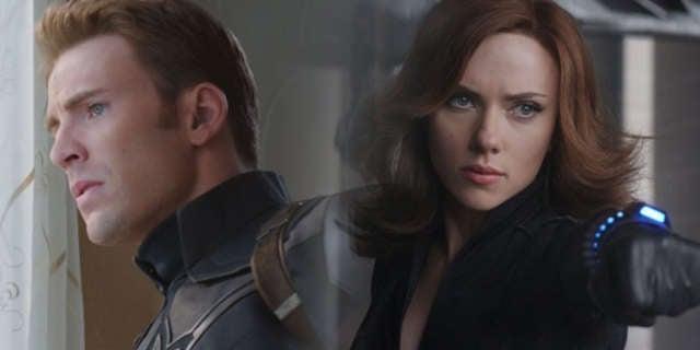 Avengers-Black-Widow-Scarlett-Johansson-Captain-America-Chris-Evans