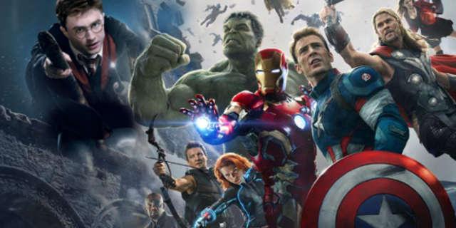 Avengers Infinity War Filming at Harry Potter Hogwarts Durham