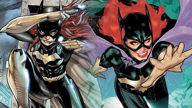 Batgirl Director Joss Whedon Reveals How The Project Came About