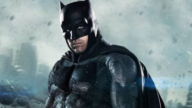 Matt Reeves Talks About His Childhood Batman Obsession