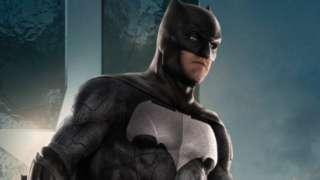 Batman DCEU