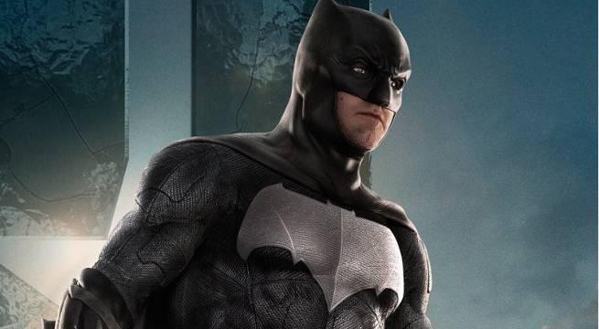 Rumor: Warner Bros. To Release Four Batman Movies In One Year
