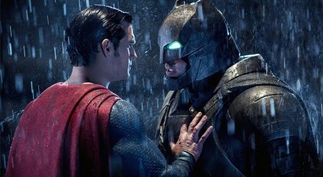 Batman V Superman: No Justice Edit Reveals A Brand New Movie