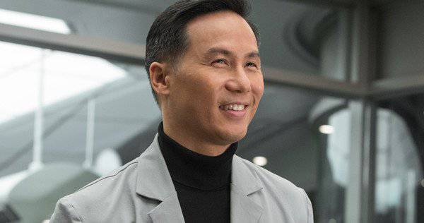 First Look At BD Wong In Jurassic World 2