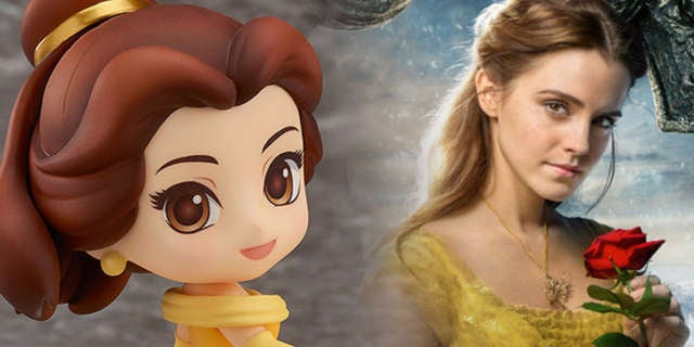 Belle-Nendoroid-Beauty-And-The-Beast-Disney-Header