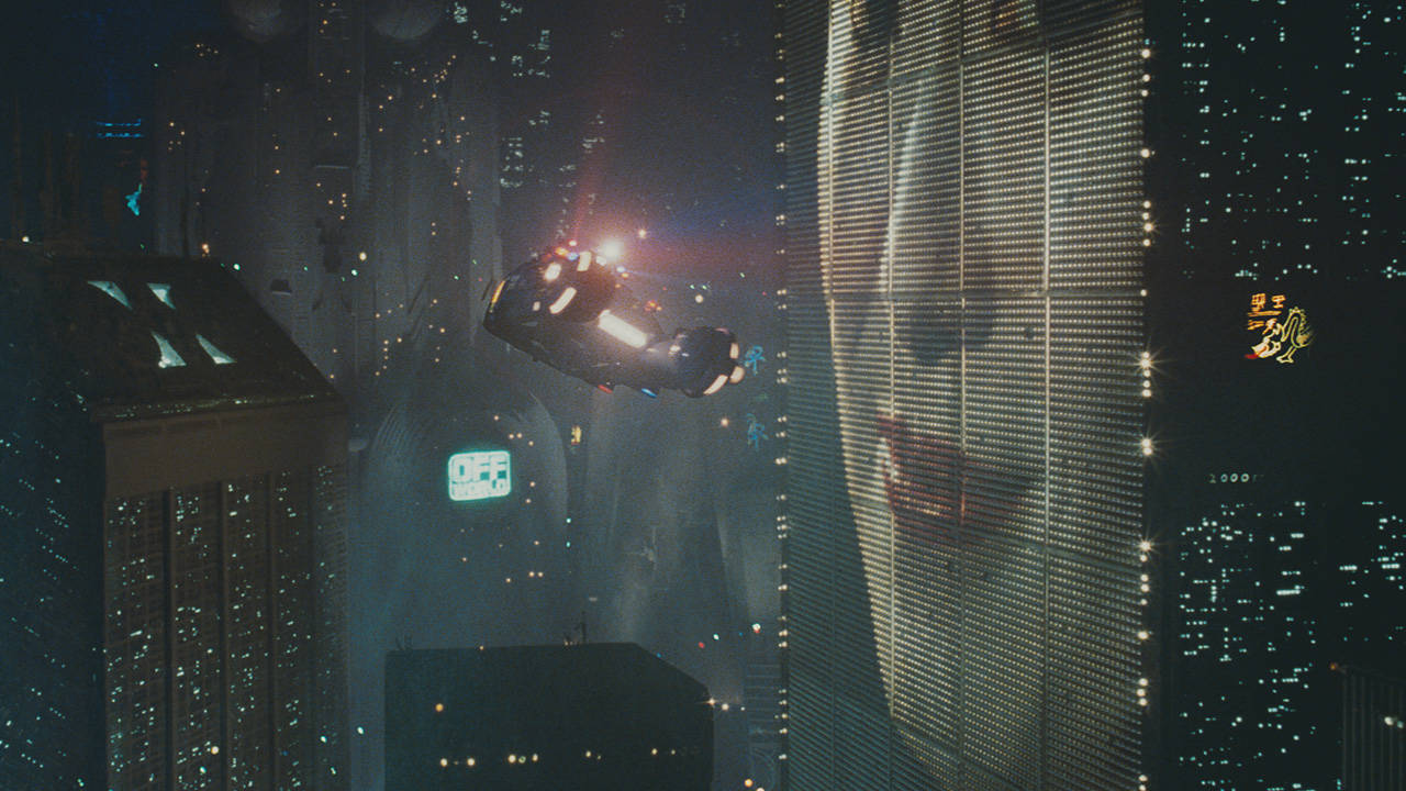 blade runner background1