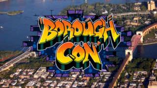 boroughcon queens new york comic convention 2017