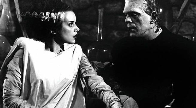 'Bride of Frankenstein' Producer Shares What To Expect From The Reboot