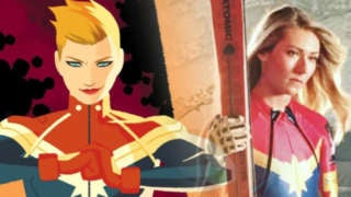 Captain-Marvel-Olympic-Skier