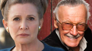 carrie fisher stan lee disney legends d23 expo