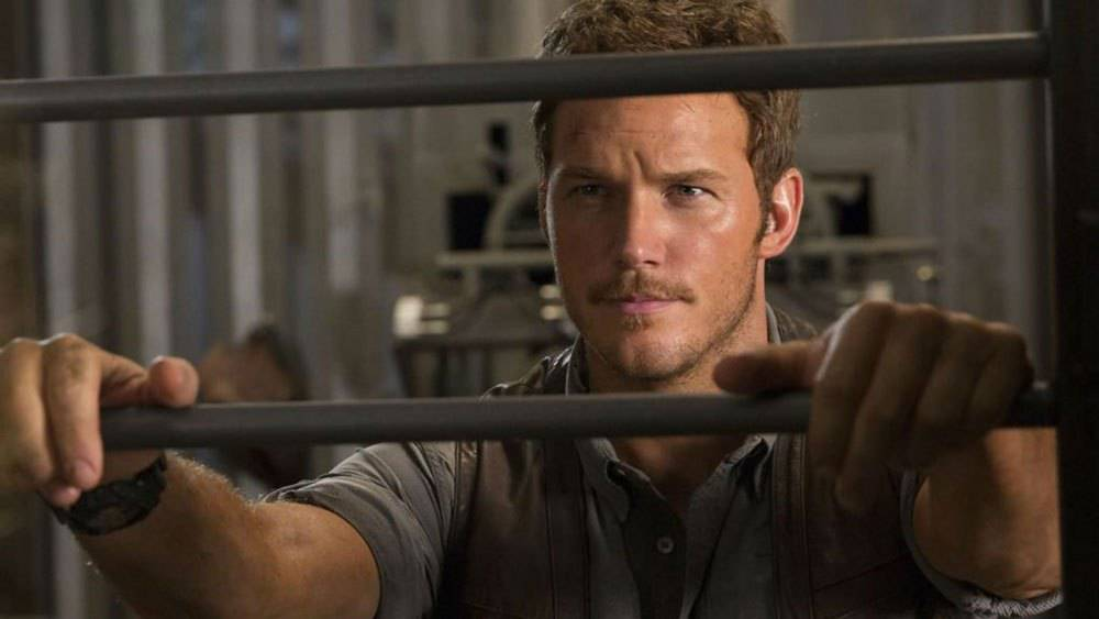 Chris Pratt Shuts Down Popular Jurassic World Theory