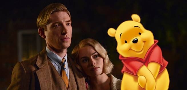 Margot Robbie's Goodbye Christopher Robin Gets A Release Date