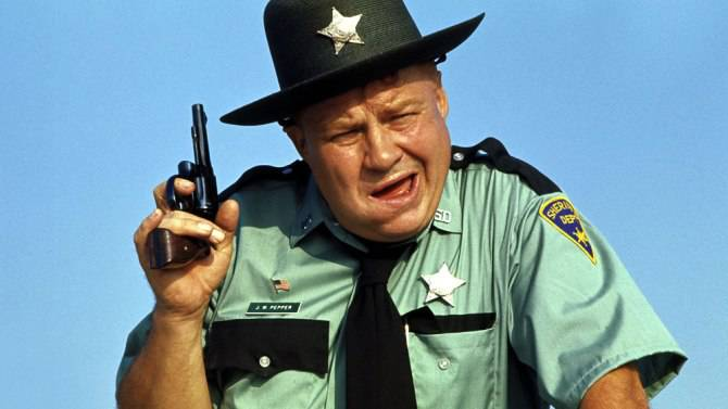 James Bond Actor Clifton James Dies At 96