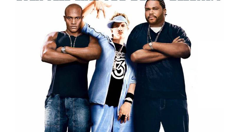 Coming to Netflix in May - Malibu's Most Wanted