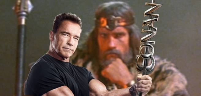 Unproduced Legend Of Conan Movie Was Inspired By Unforgiven