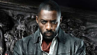 Dark Tower Roland