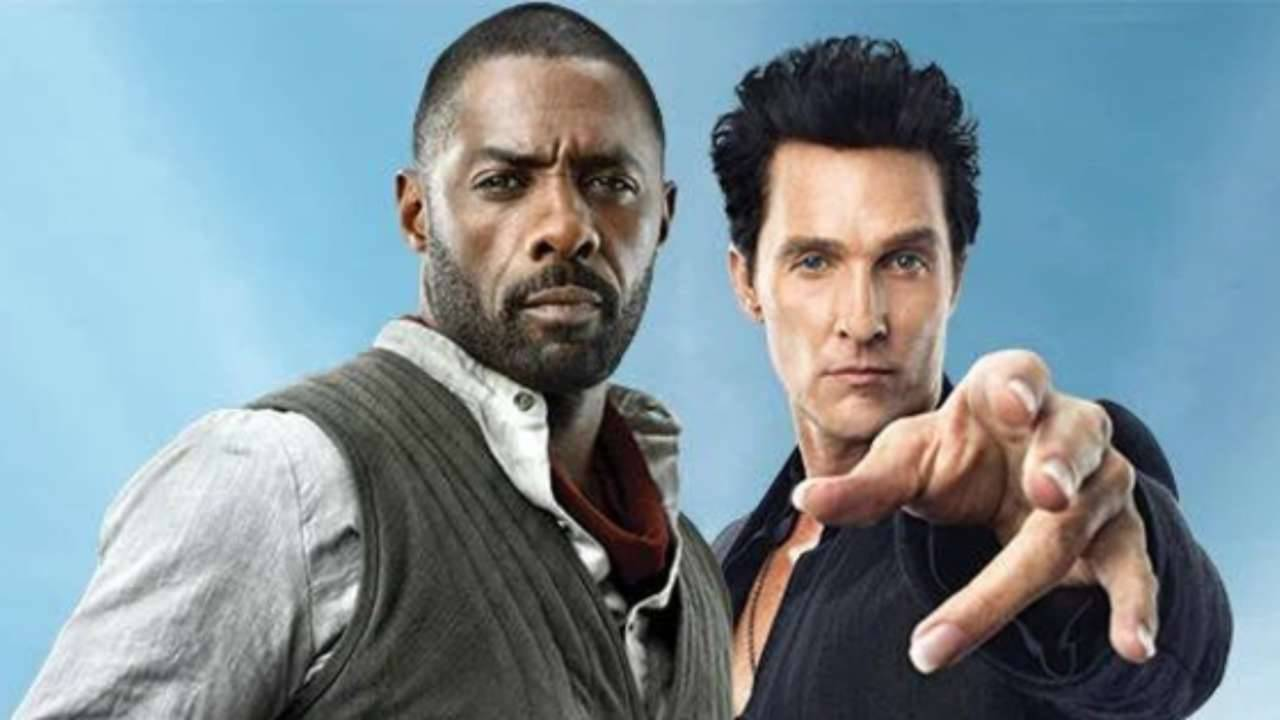 'The Dark Tower' Reaches $19.5 Million at the Box Office in Opening Weekend