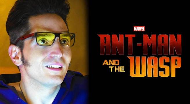 David Dastmalchian Confirms Ant-Man And The Wasp Return